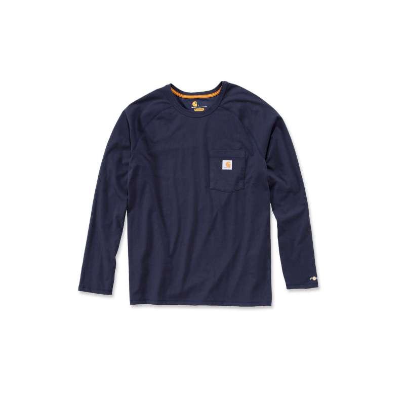 Marškinėliai ilgomis rankovėmis Force CARHARTT