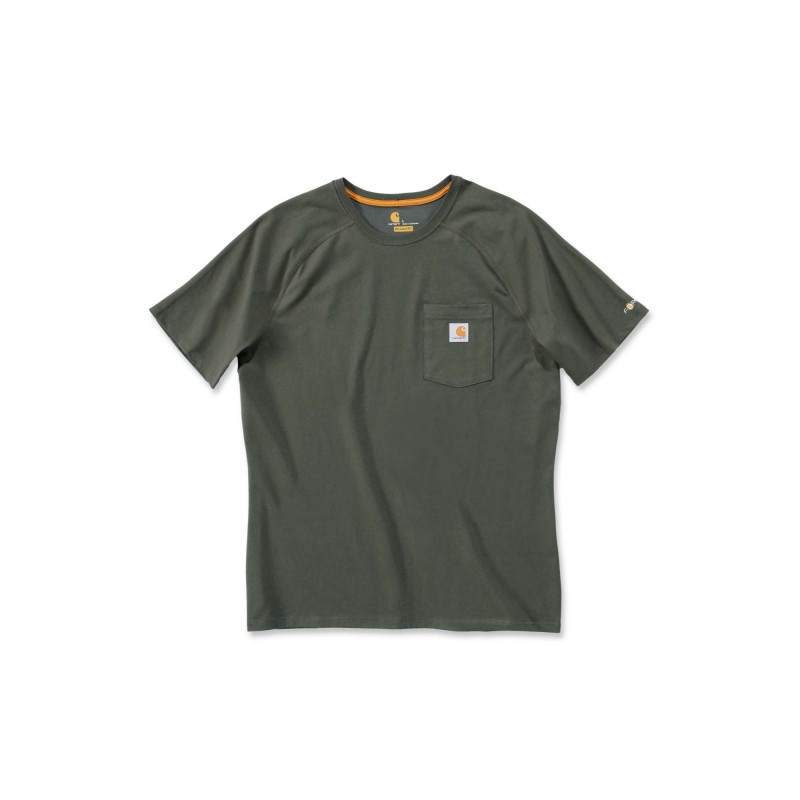Marškinėliai trumpomis rankovėmis Force CARHARTT