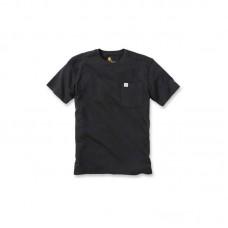Marškinėliai trumpomis rankovėmis Maddock Pocket CARHARTT
