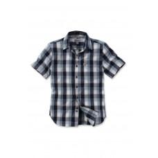 Marškiniai languoti trumpomis rankovėmis CARHARTT