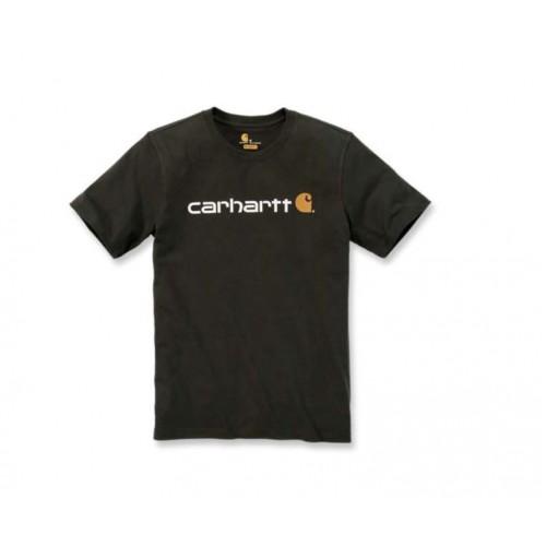 Marškinėliai trumpomis rankovėmis CARHARTT