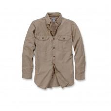 Marškiniai ilgomis rankovėmis FORT SOLID CARHARTT