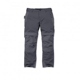 Kelnės su multifunkcinėmis kišenėmis STEEL MULTI POCKET CARHARTT