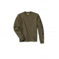 Marškinėliai ilgomis rankovėmis CARHARTT