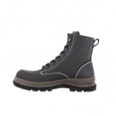 Batai auliukiniai odiniai suvarstomi S3 SRC HRO Wedge Boot CARHARTT
