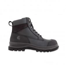 Batai auliukiniai odiniai suvarstomi S3 SRC HRO Mid Work Boot CARHARTT