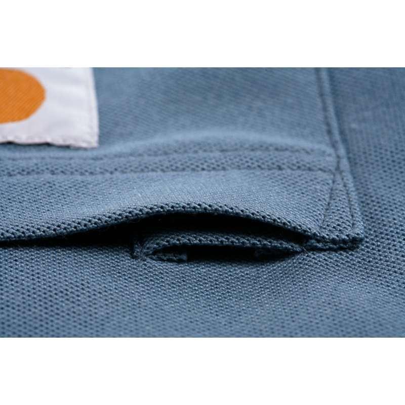 Marškinėliai Polo trumpomis rankovėmis Contractor's CARHARTT