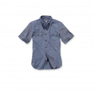 Marškiniai trumpomis rankovėmis CARHARTT