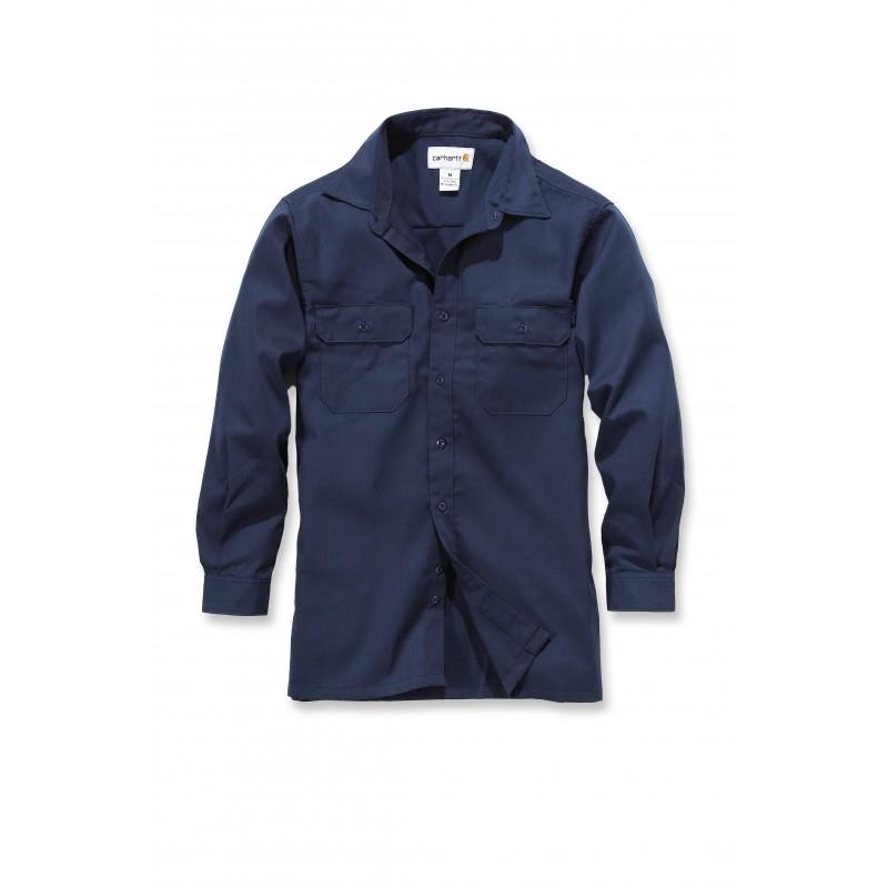 Marškiniai ilgomis rankovėmis Twill CARHARTT